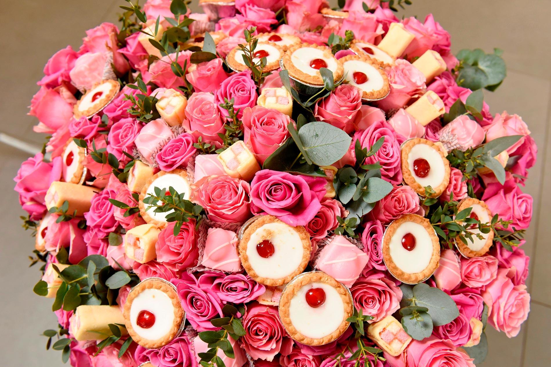 Image Result For Design A Cake Mr Kipling