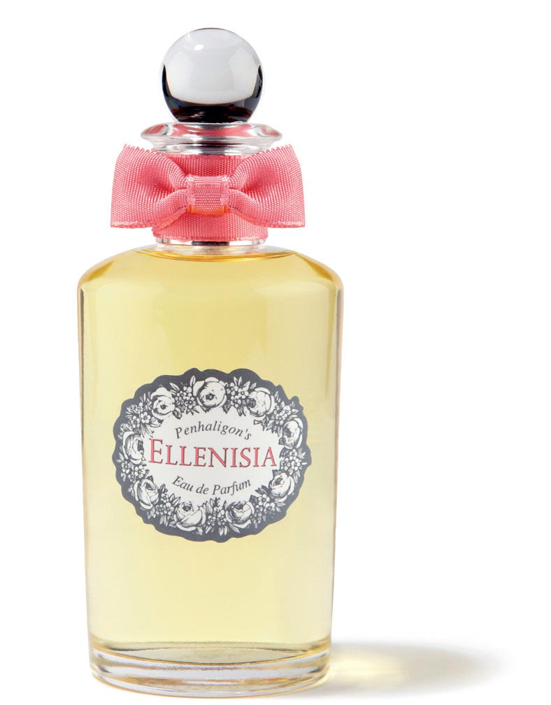 We Go To Penhaligon's In Search Of The Perfect Perfume 2
