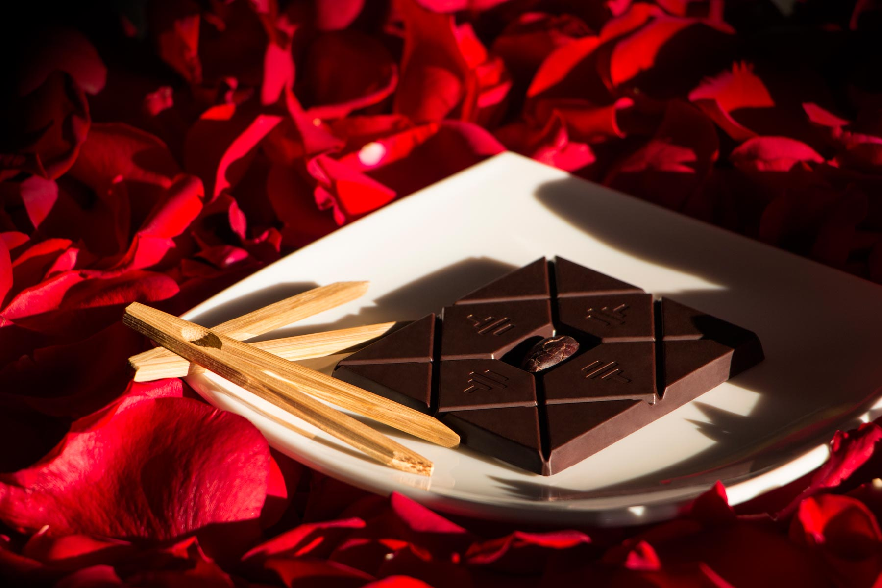 True Love Has No Price: To'ak Chocolate Sells Out Before Valentine's Day