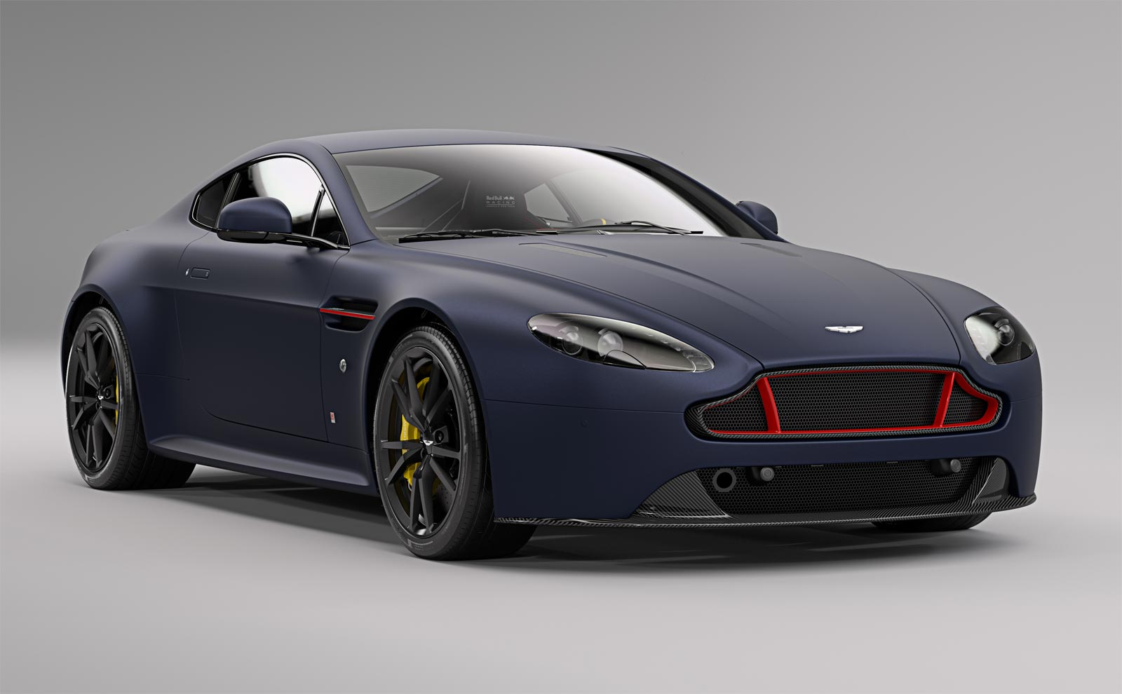 The Vantage S Red Bull Racing Editions From Aston Martin