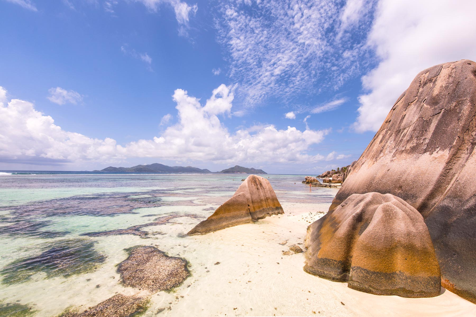 The Seychelles - We Experience The Luxury Found Within This Beautiful Archipelago