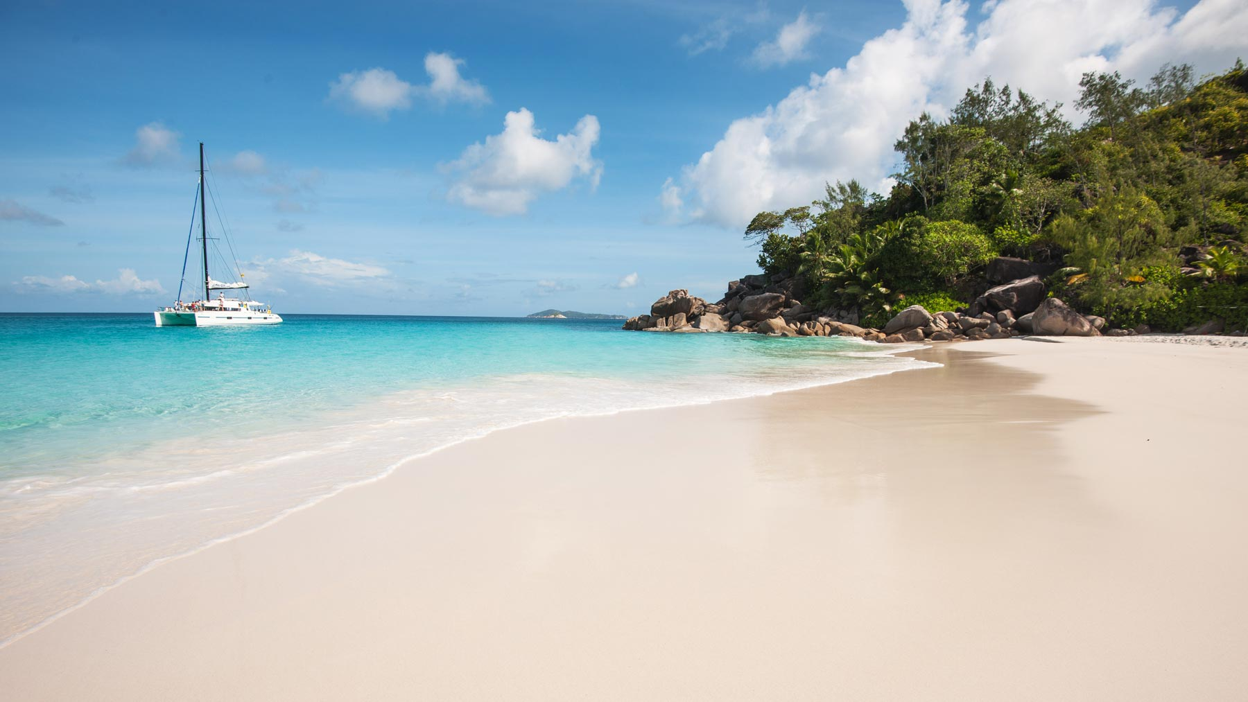 The Seychelles - We Experience The Luxury Found Within This Beautiful Archipelago 2