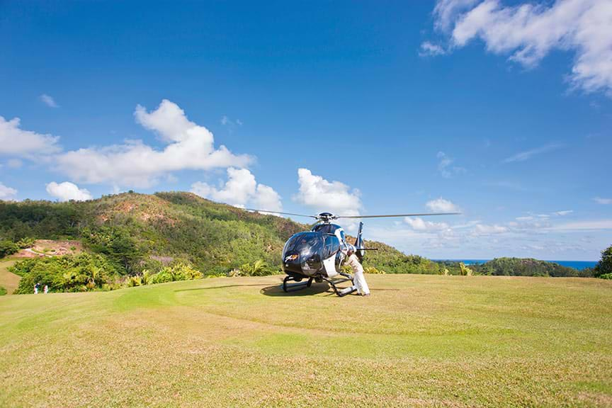 The Seychelles - We Experience The Luxury Found Within This Beautiful Archipelago 7