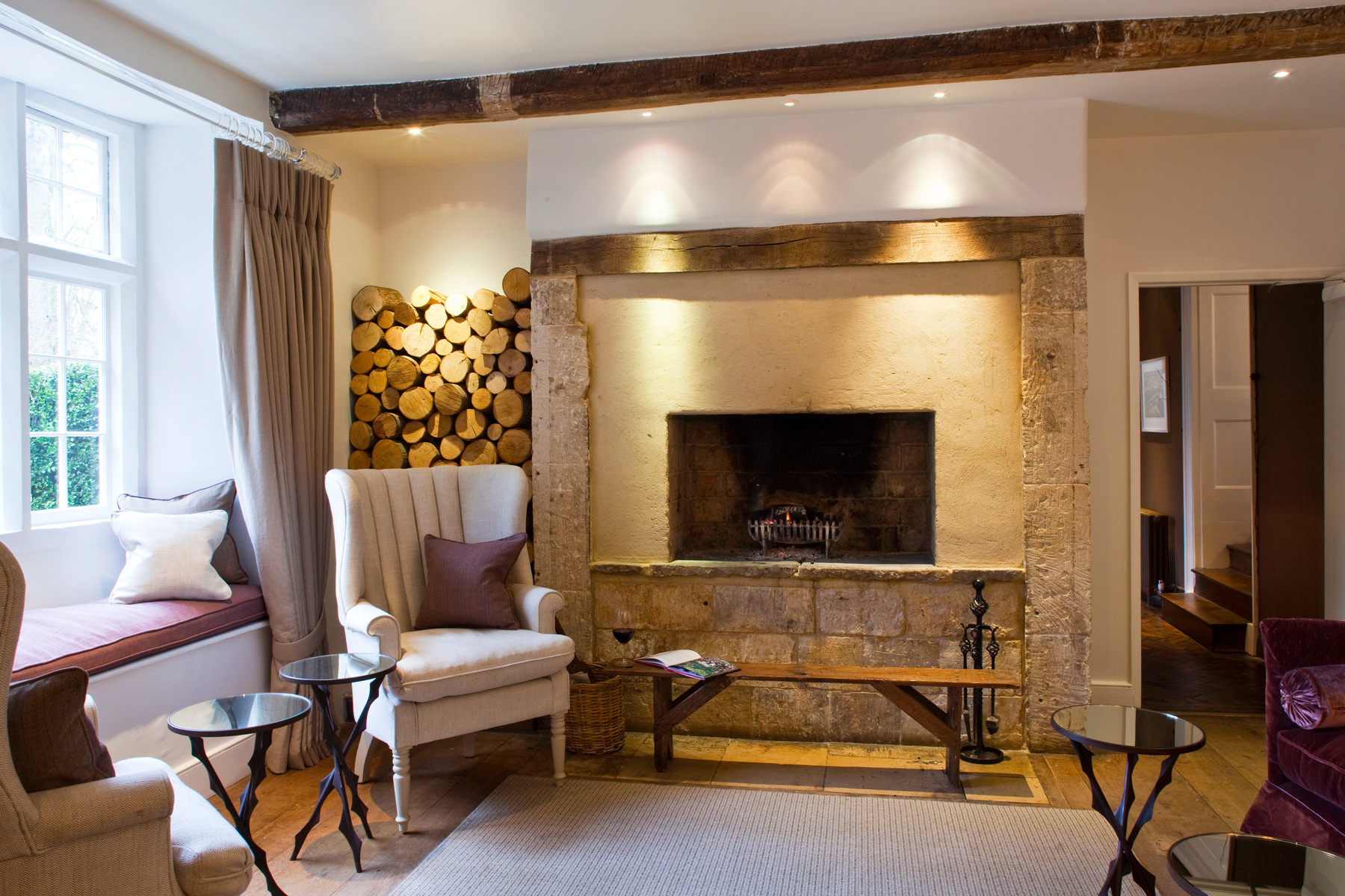 Barnsley House Hotel - A Destination Encapsulating The Beauty Of The Cotswolds 4