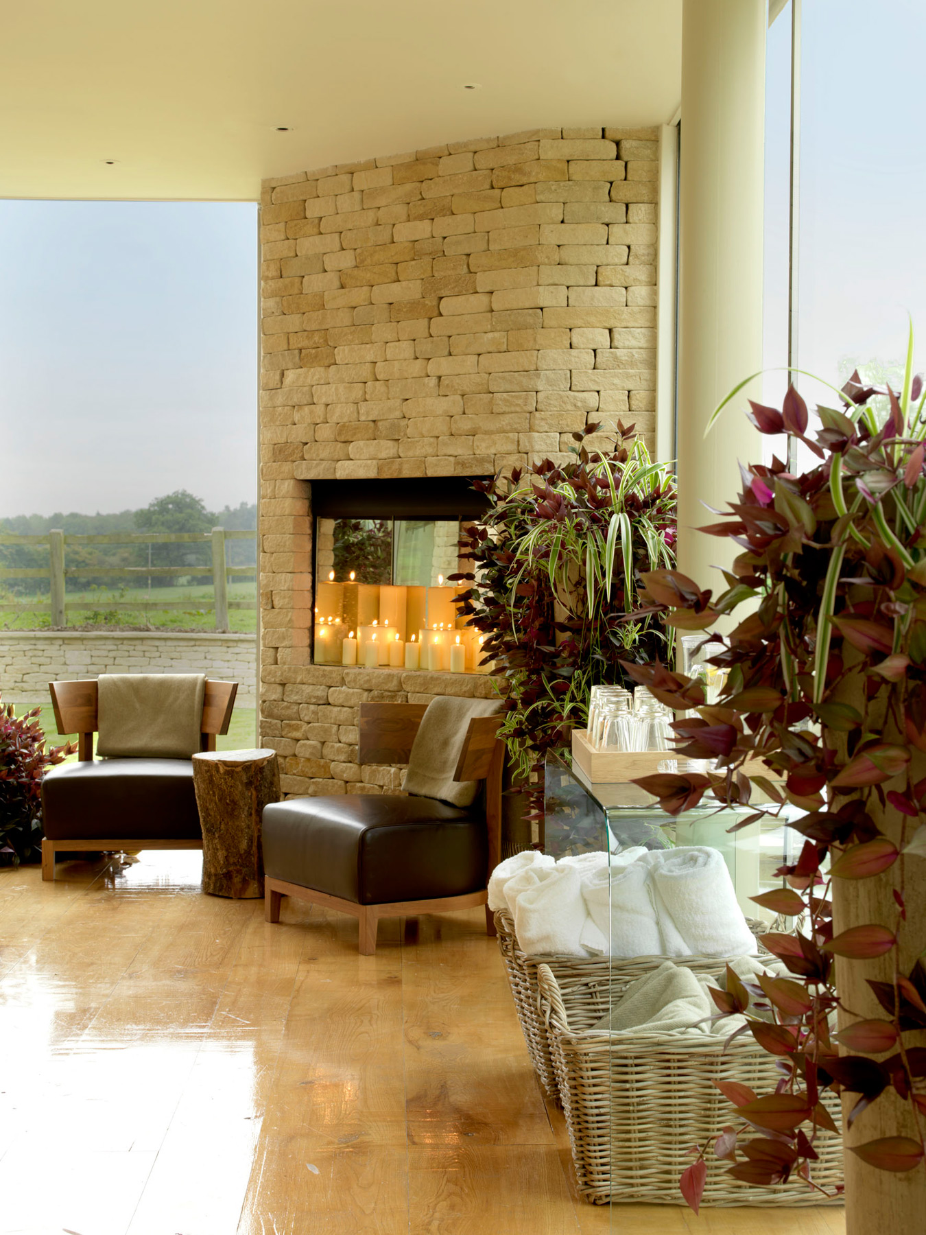 Barnsley House Hotel - A Destination Encapsulating The Beauty Of The Cotswolds 3