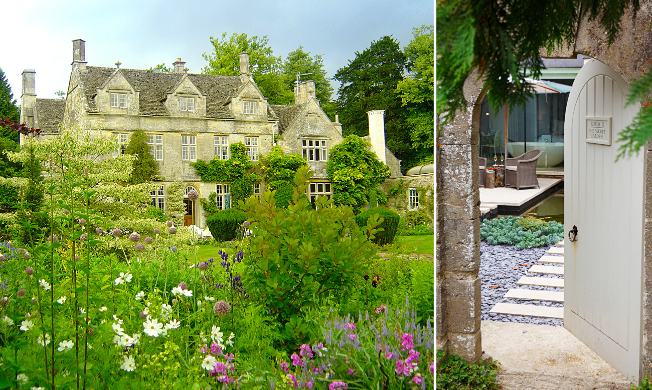 Barnsley House Hotel – A Destination Encapsulating The Beauty Of The Cotswolds