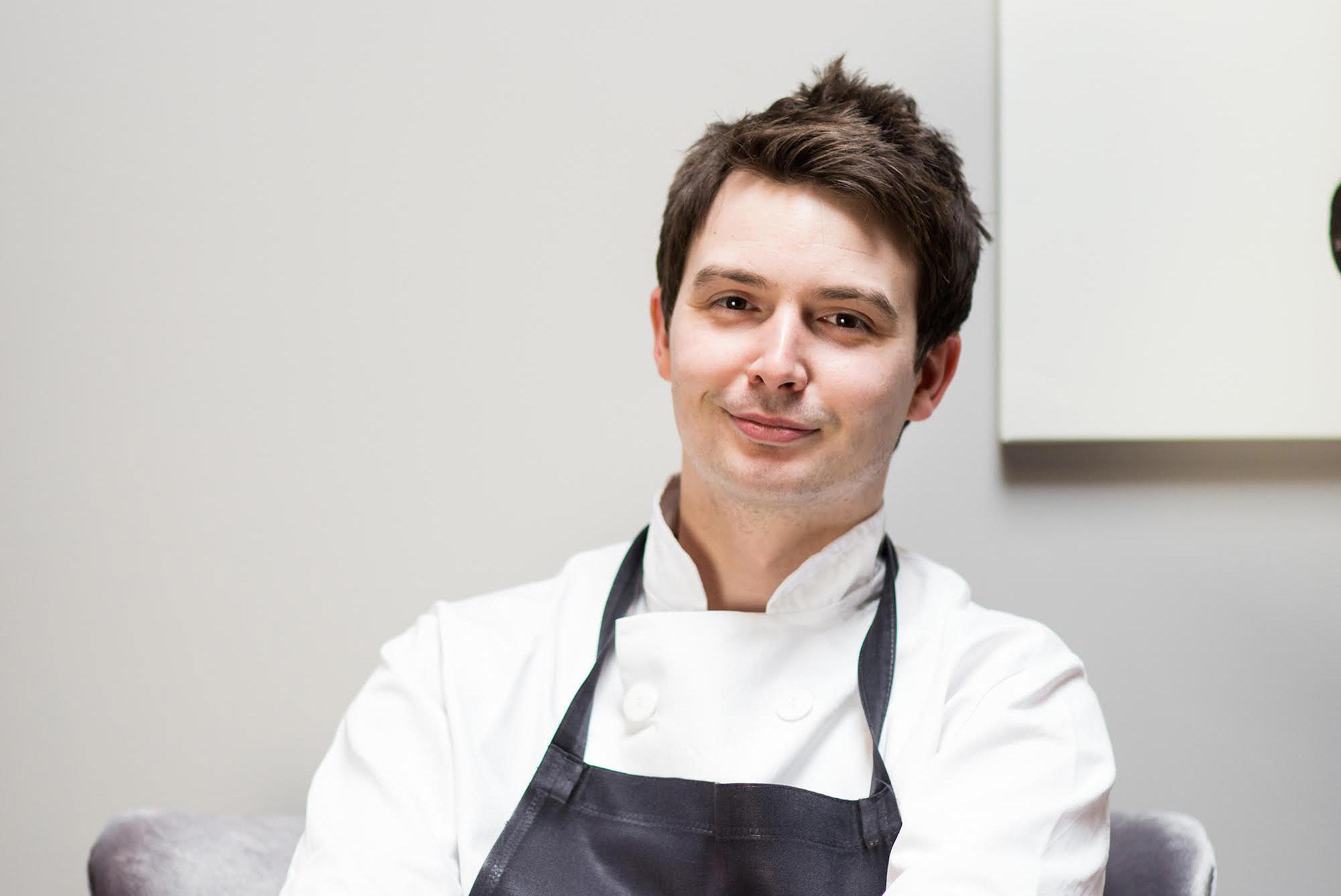 Derek Johnstone Becomes The New Chef At Scotland's Borthwick Castle