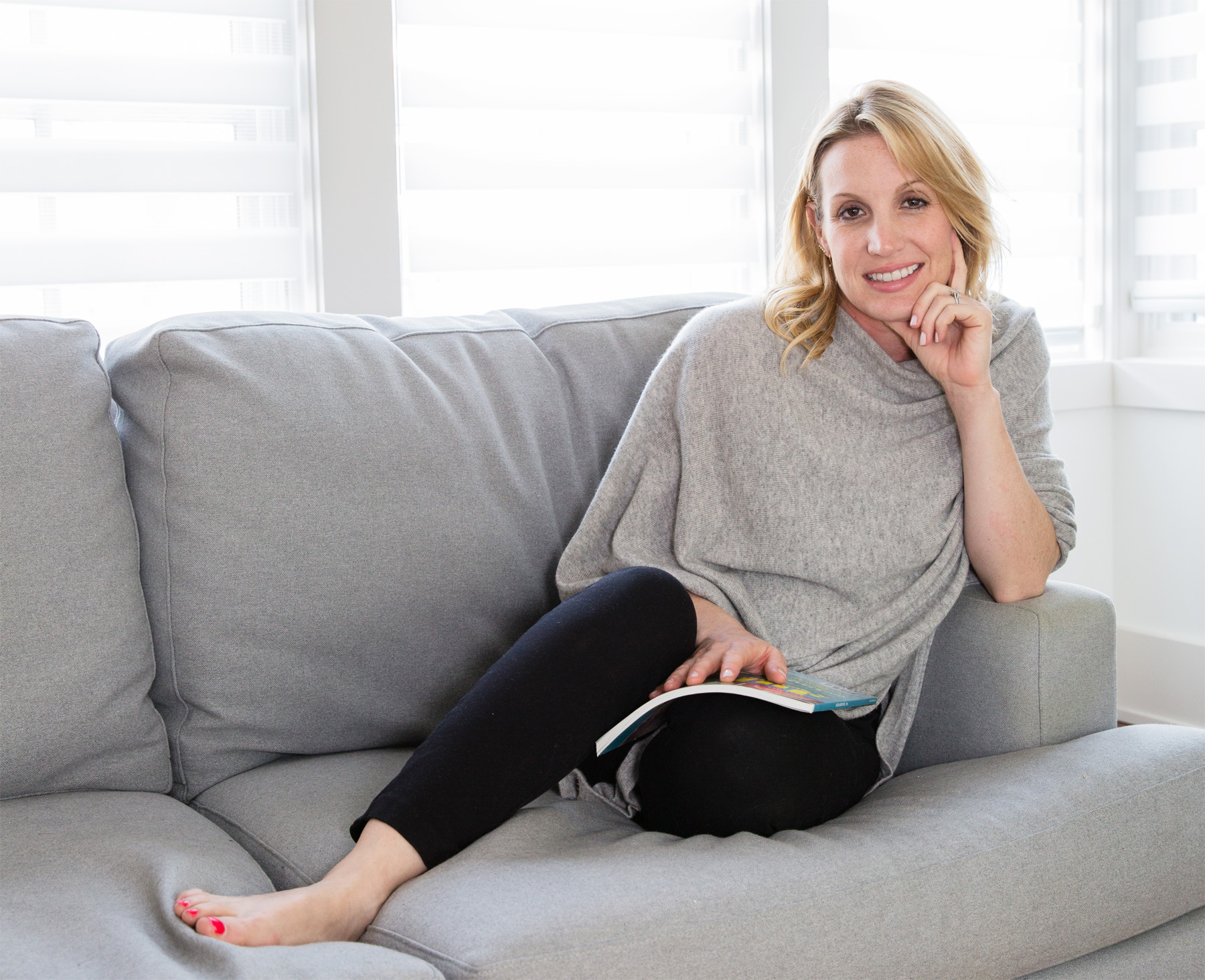 Jennifer Findley Reveals Her Dedication To Wellness Through Core Essences