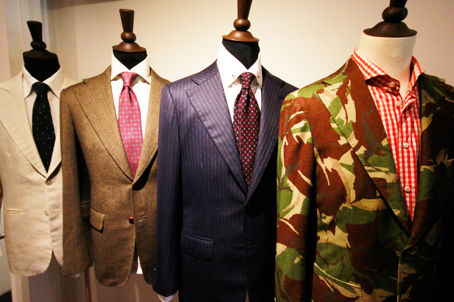 Interview With Kevin Seah – One of Singapore's Finest Bespoke Tailors 4