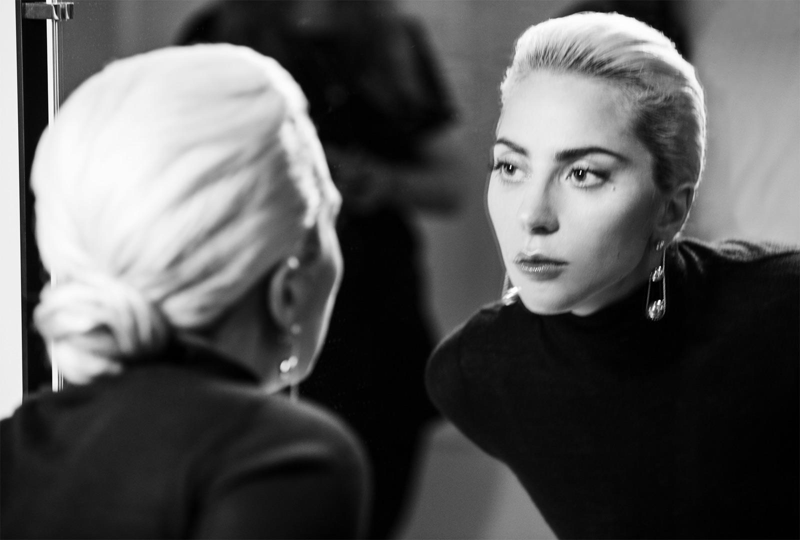 Stefani Joanne Angelina Germanotta aka Lady Gaga