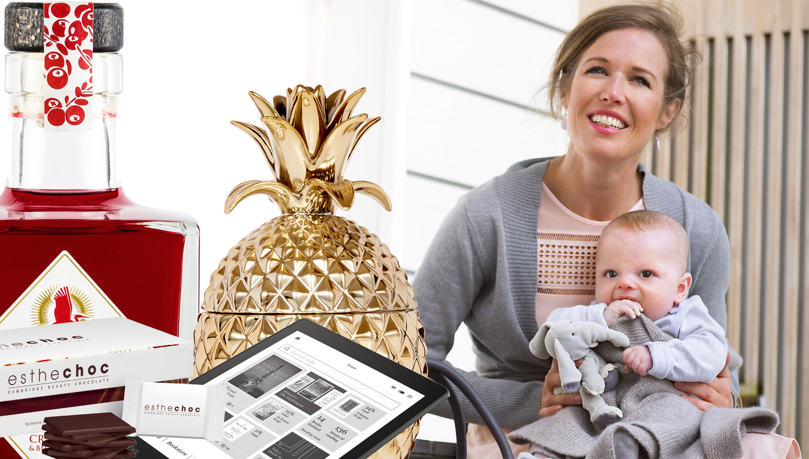 Luxurious Magazine Mother's Day Gift Guide 2017