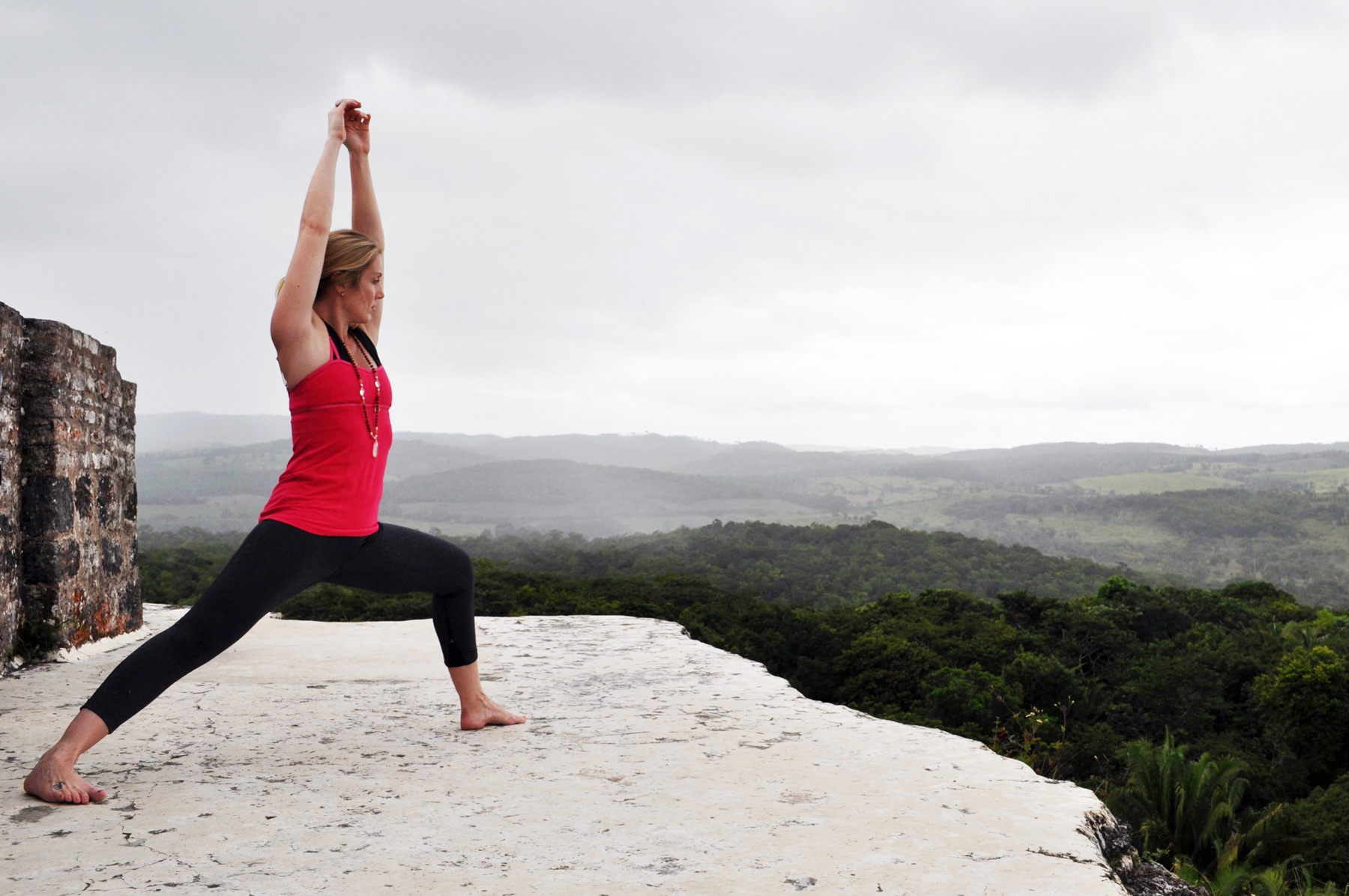 Jennifer Findlay Reveals Her Dedication To Wellness Through Core Essence 4