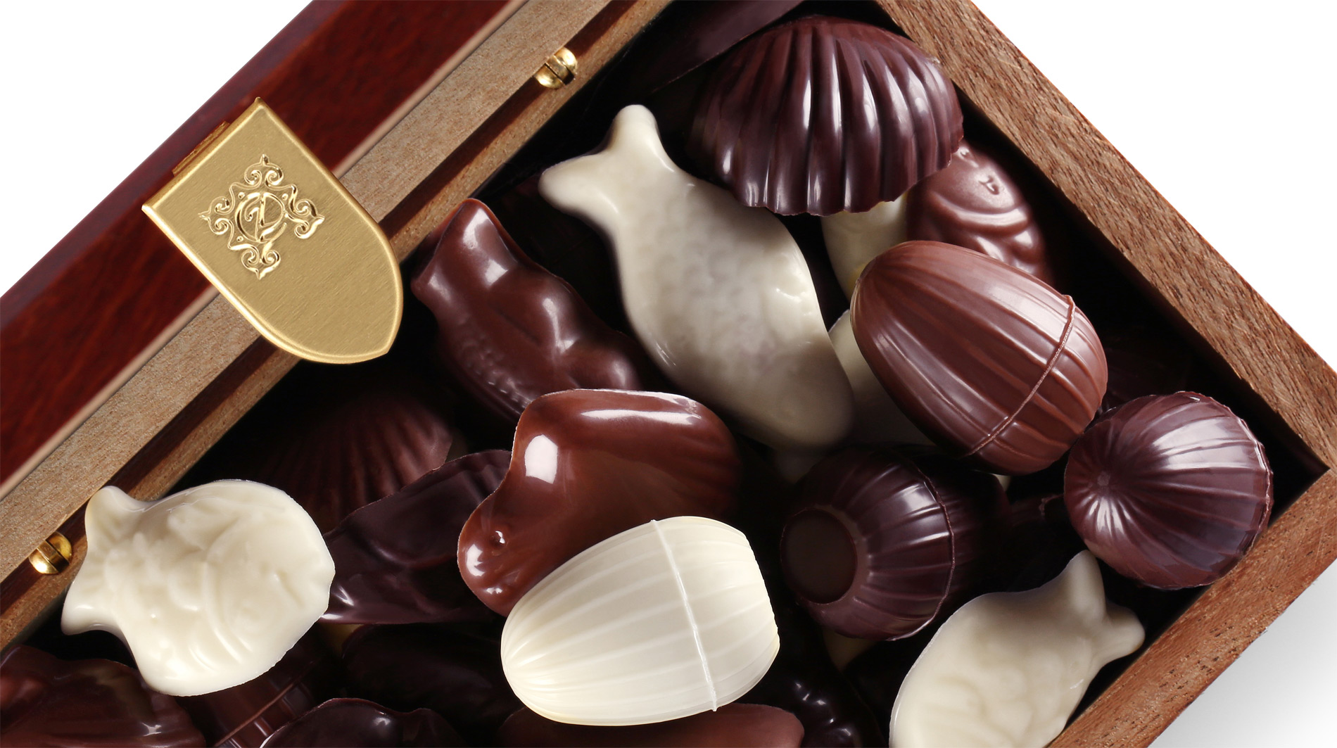 zChocolate Releases Limited Run Of Their Exceptional Easter Paralines