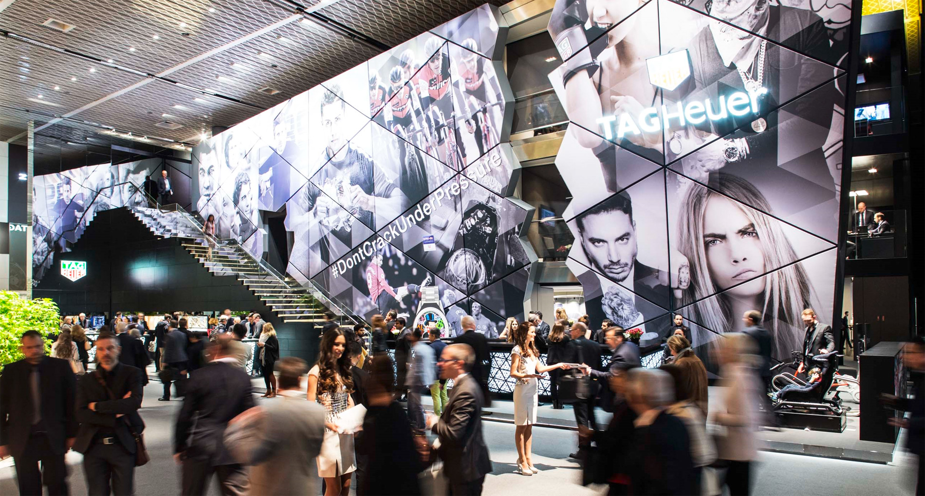 7 Days of Horological Highlights at Baselworld 2017