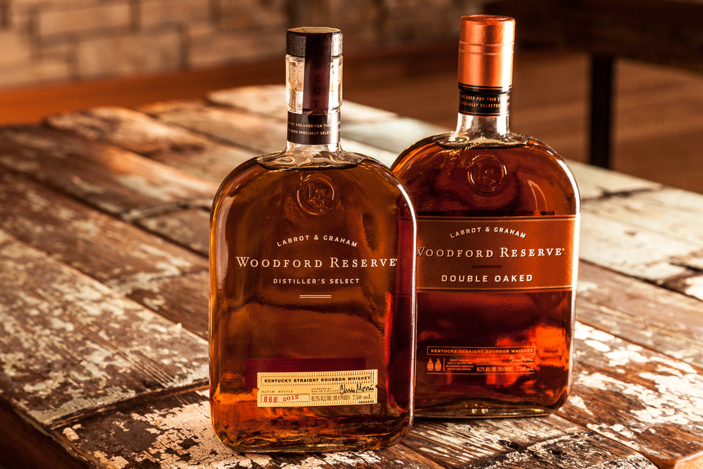 The Woodford Reserve Personal Selection Programme At The Punch Room 10