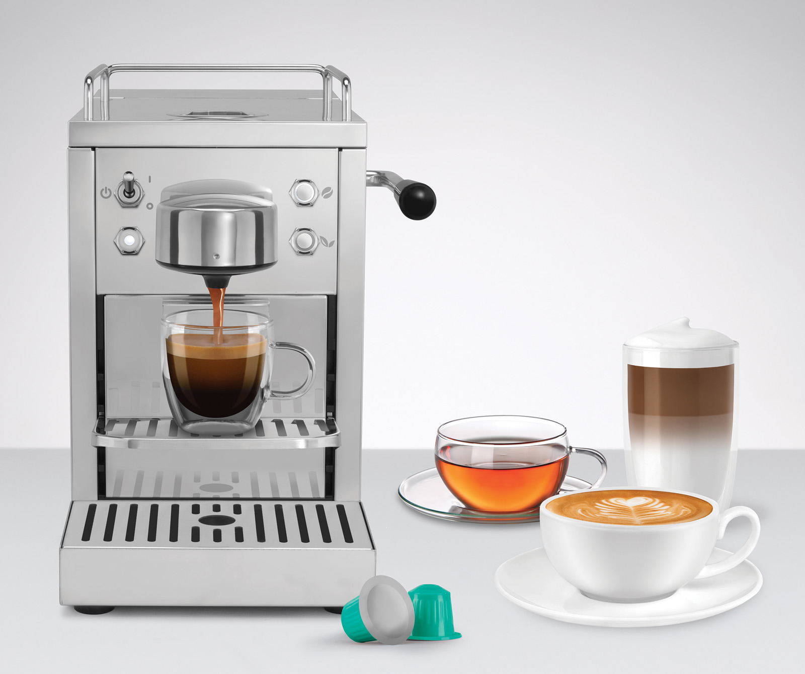 11 Luxury Gadgets Every Coffee Lover Needs 6