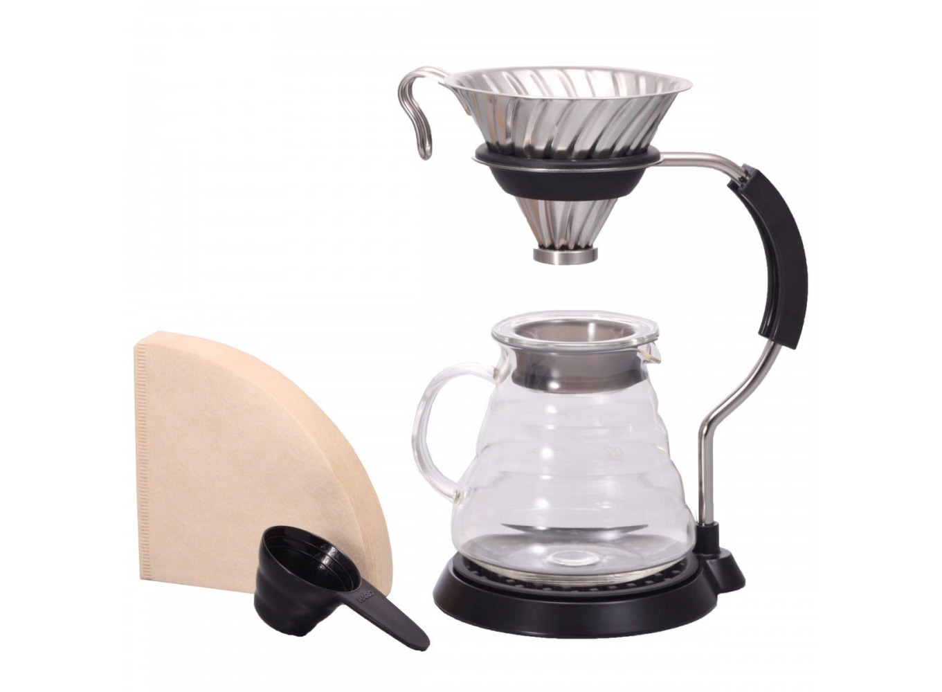 Hario-Coffee-Drip-and-Stand