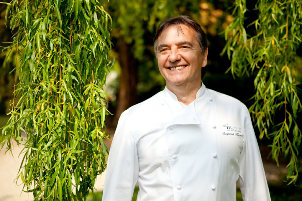Why Raymond Blanc is Outstanding in his Field 5