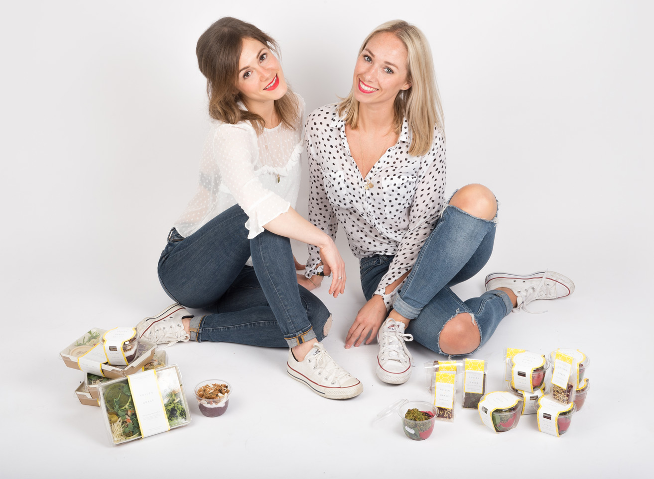 Pollen+Grace: London's Healthy Eating Delivery Service 5