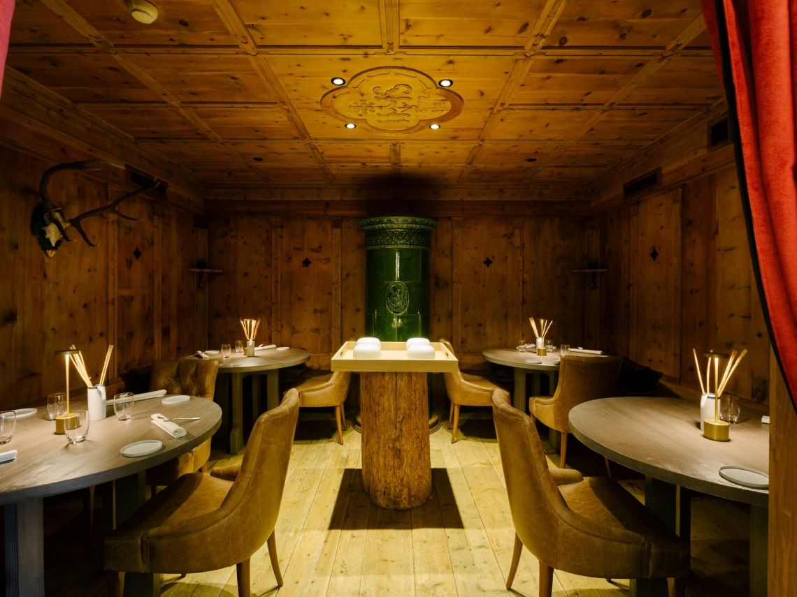 Exploring Northern Italy's Luxurious Cristallo Hotel 4
