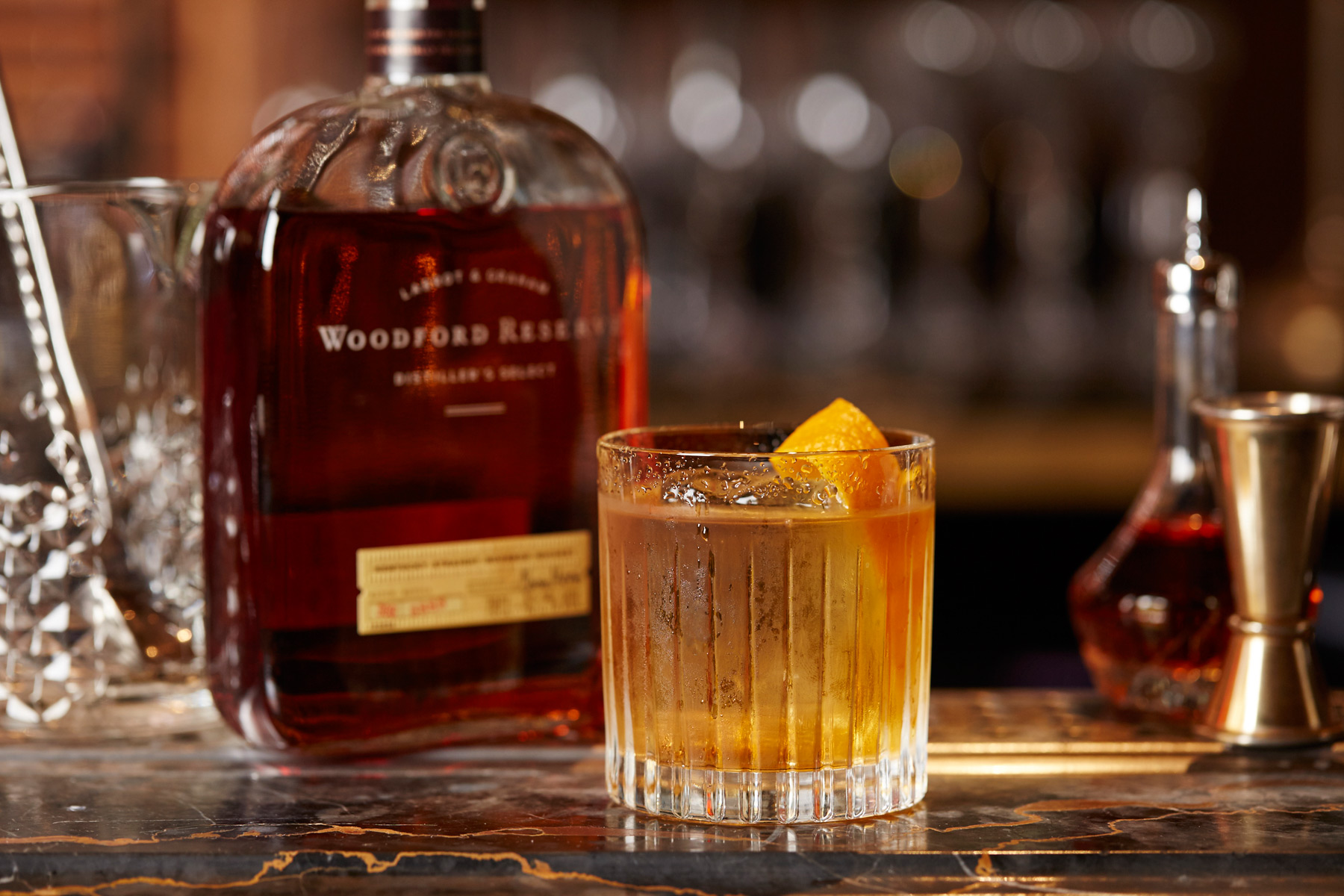 The Woodford Reserve Personal Selection Programme At The Punch Room 9