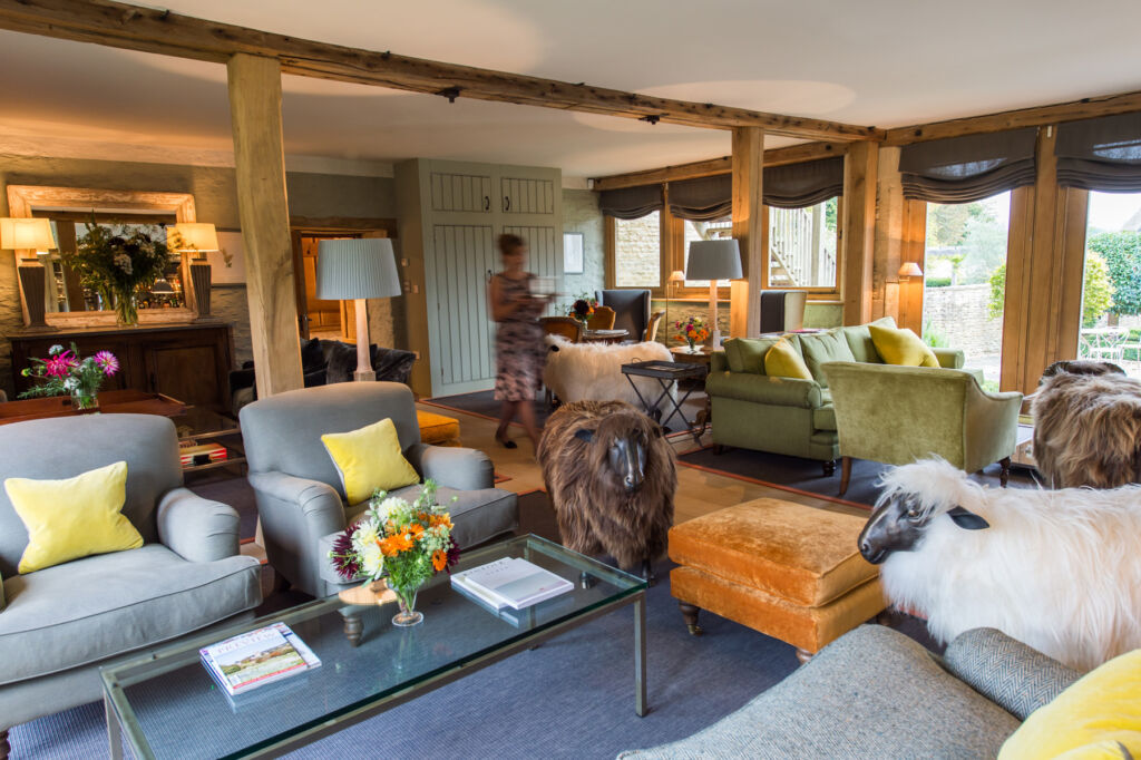 Retreat To The Cotswolds: 5 Of The Best Romantic Getaways 6
