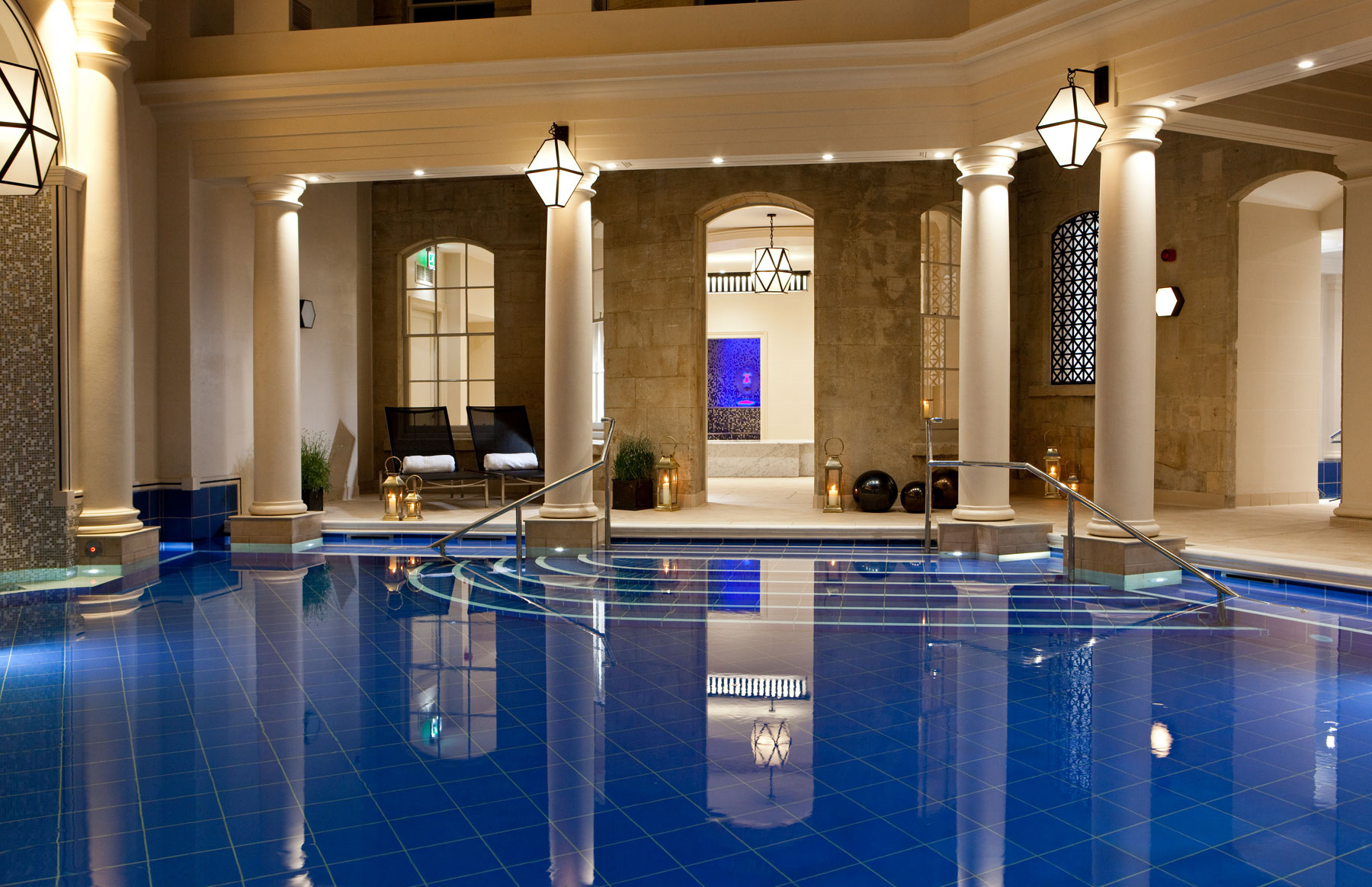 Healing Through Water At The Gainsborough Hotel & The New Wellness Suite 4