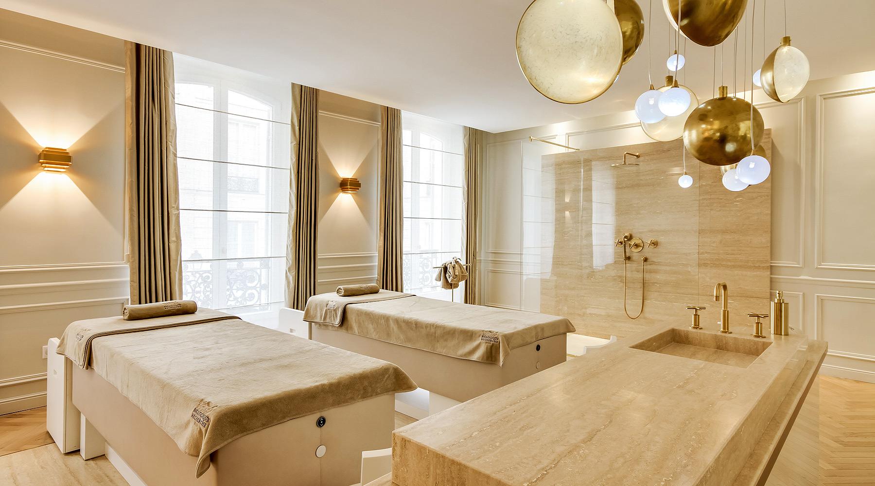 A Parisiennes' Best Kept Secret – Biologique Recherche Skin Care