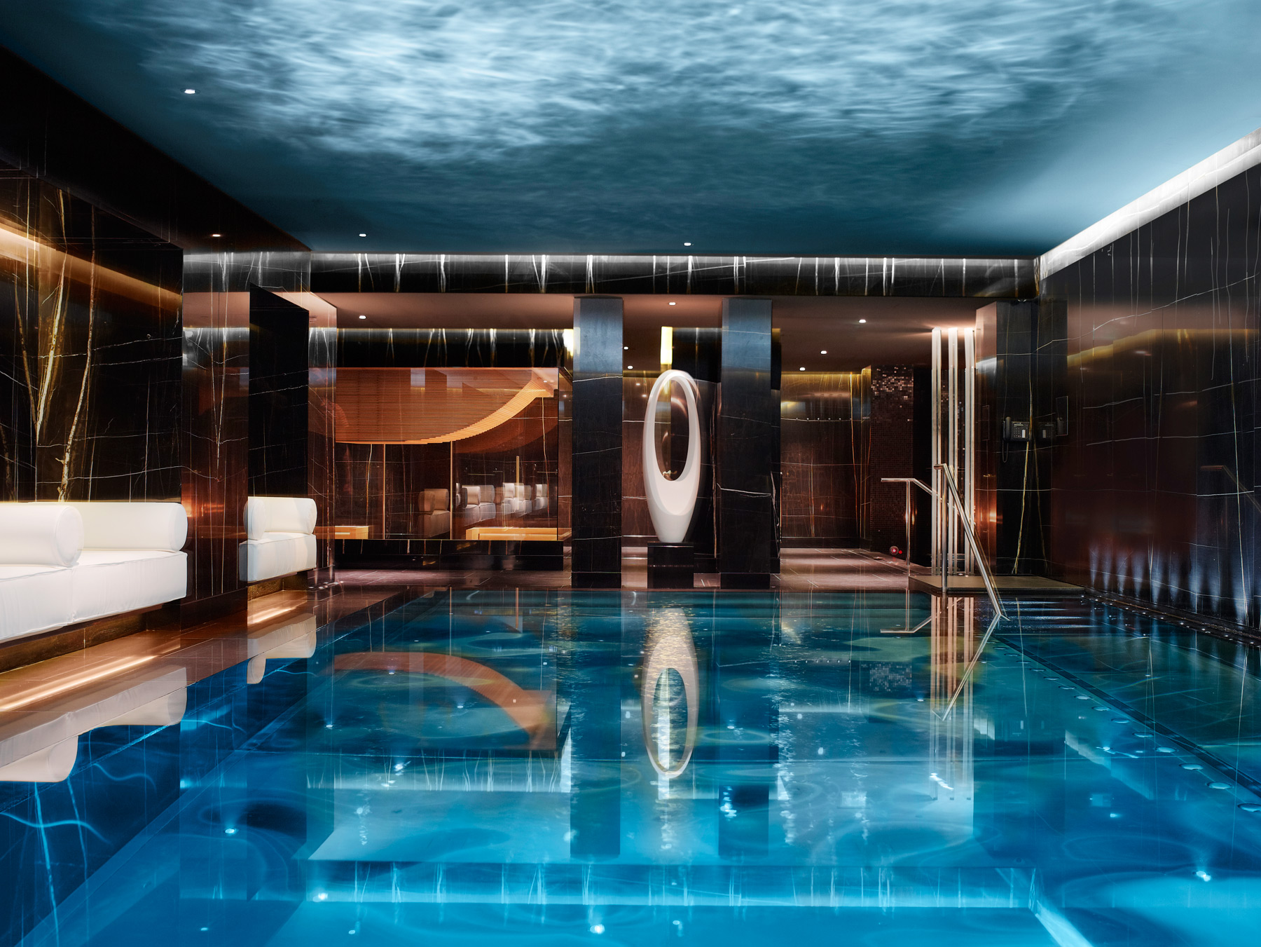 Give Your Brain A Boost At Corinthia Hotel London 7