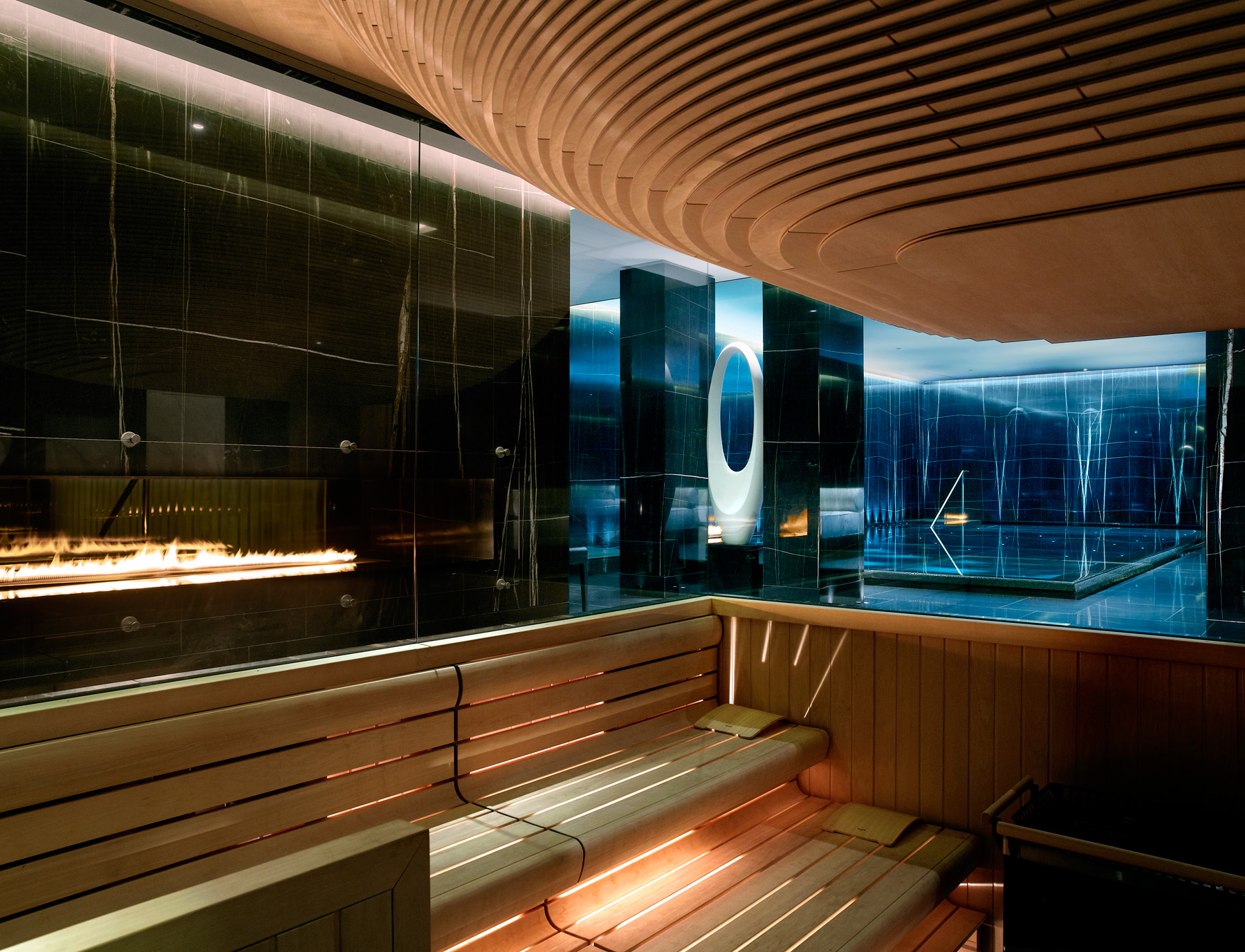 Give Your Brain A Boost At Corinthia Hotel London 8