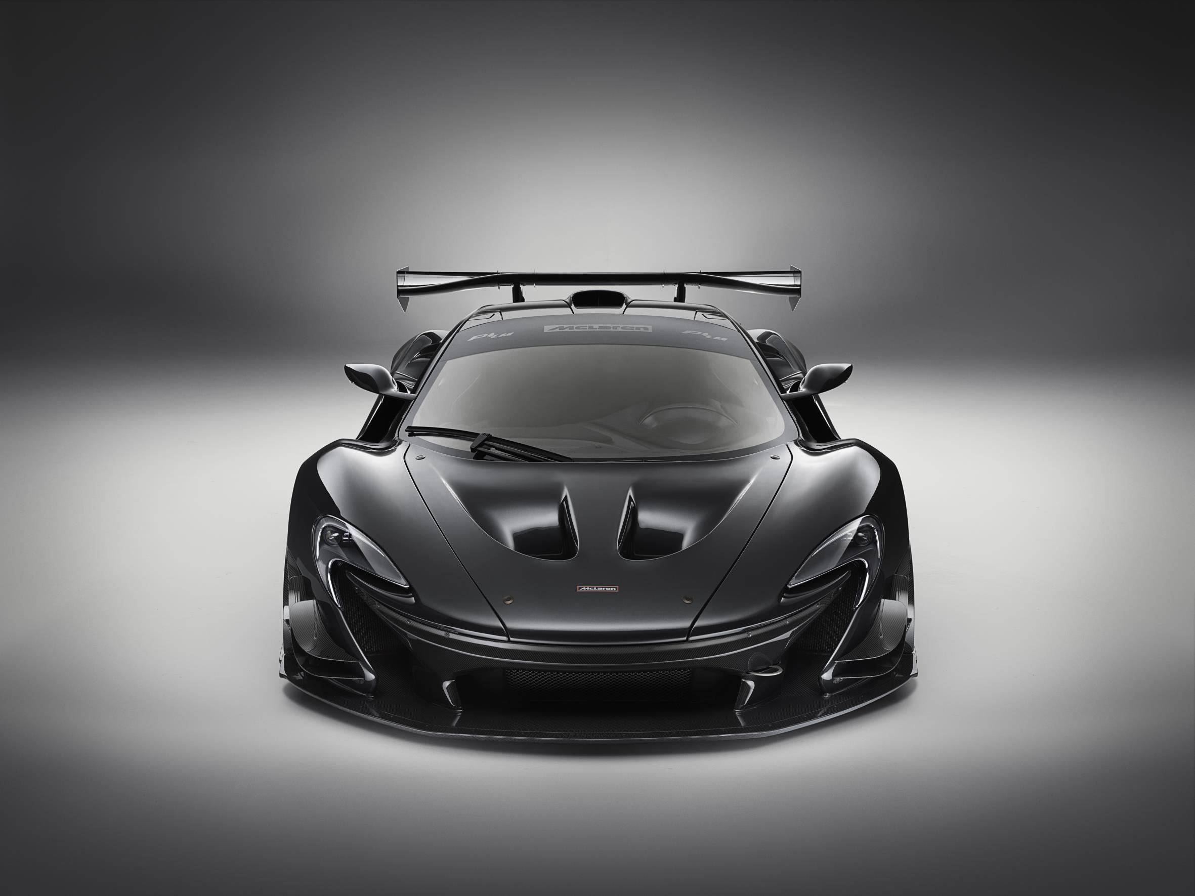 Who's Next? McLaren's XP1LM Laps Nurburgring Nordschleife in 6:43.2