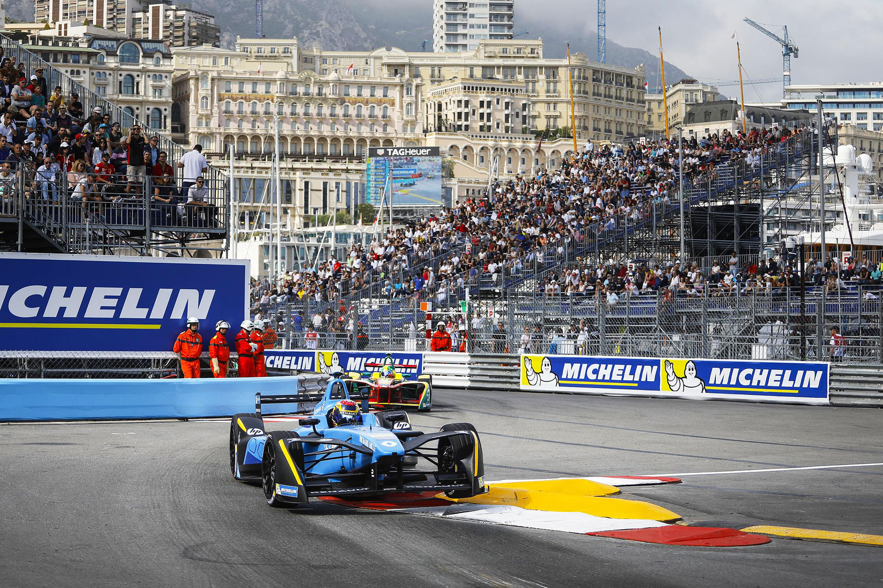 Amber Lounge - The Place To Be During The Monaco GP 10