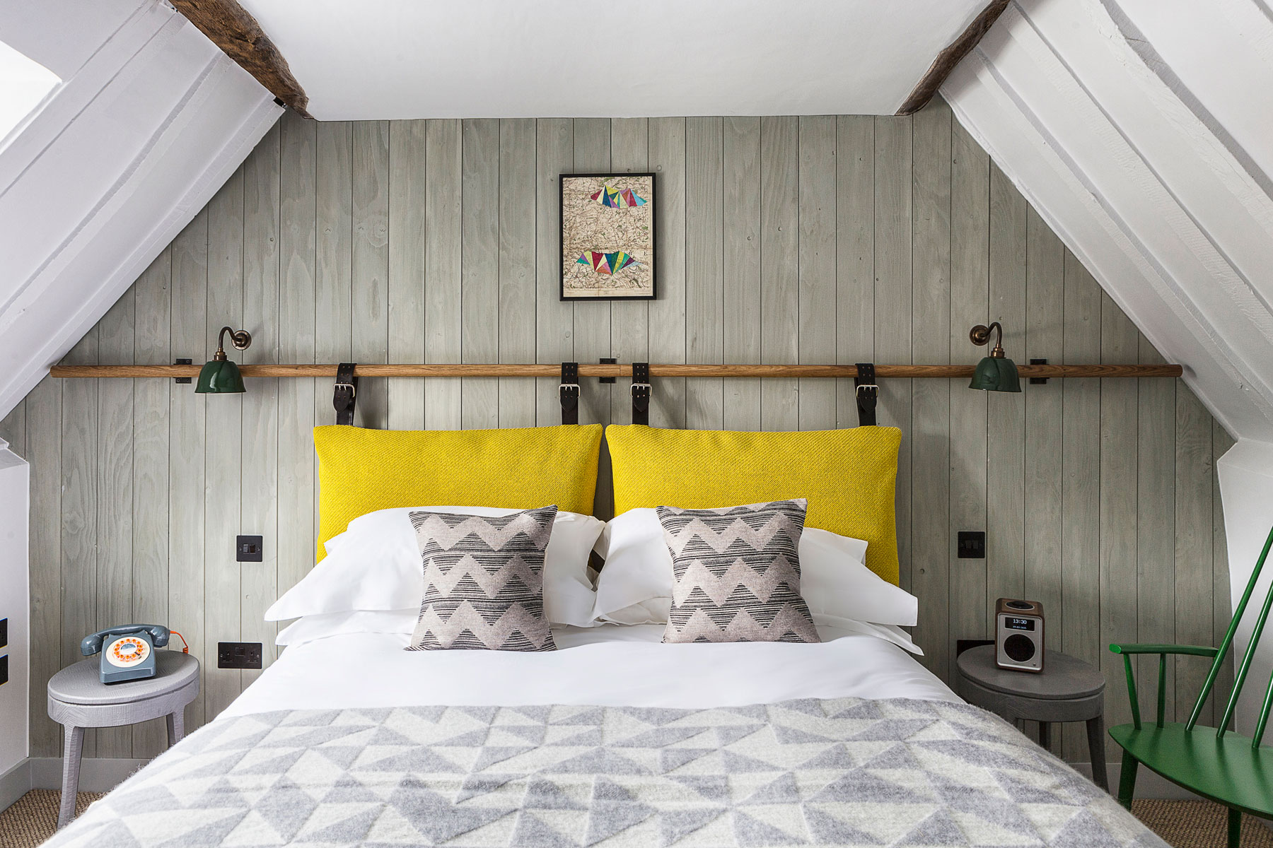 The Old Stocks Inn: A Scandi-Cool Sanctuary In The Postcard-Perfect Cotswolds 4
