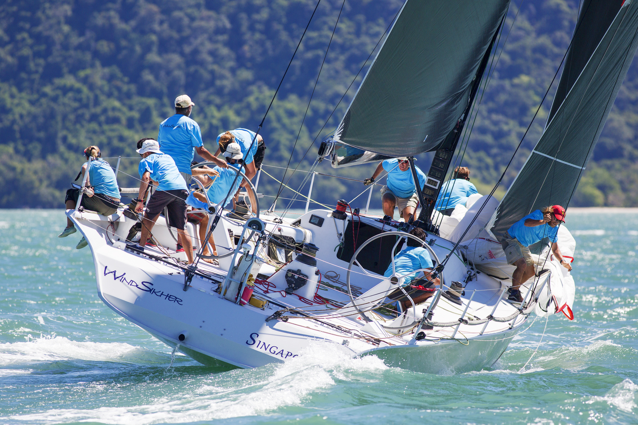 28th Raja Muda Selangor International Regatta all Set for November