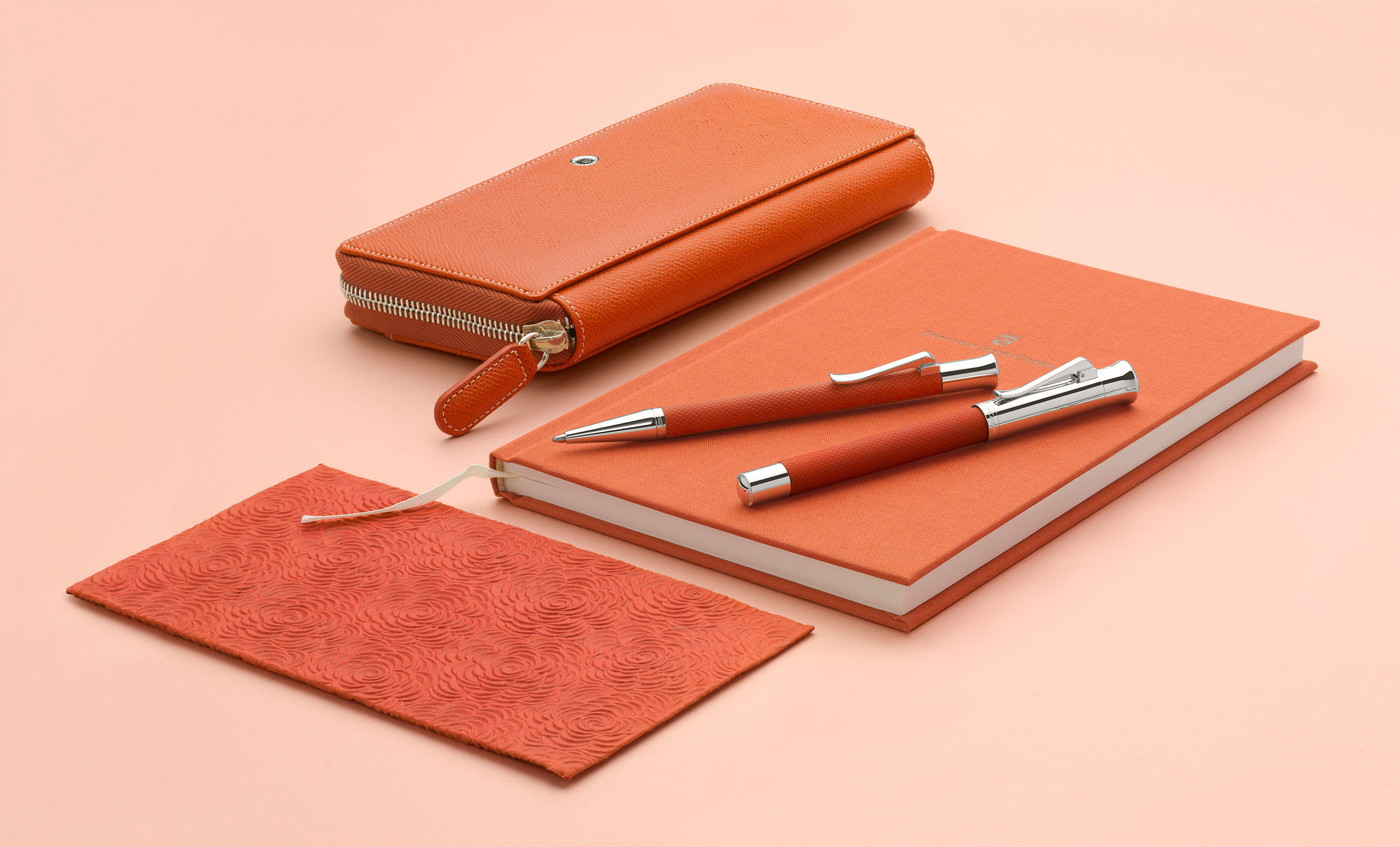 The New New Graf von Faber-Castell Colour Collection