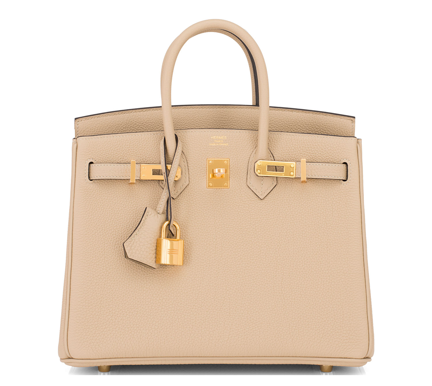 Top ten handbags of all time by Claudia Valentin