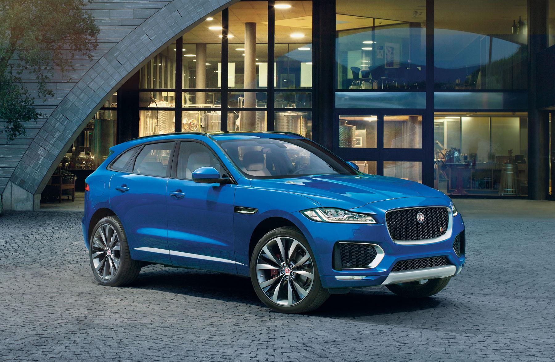 Jaguar-F-Pace-School-Run