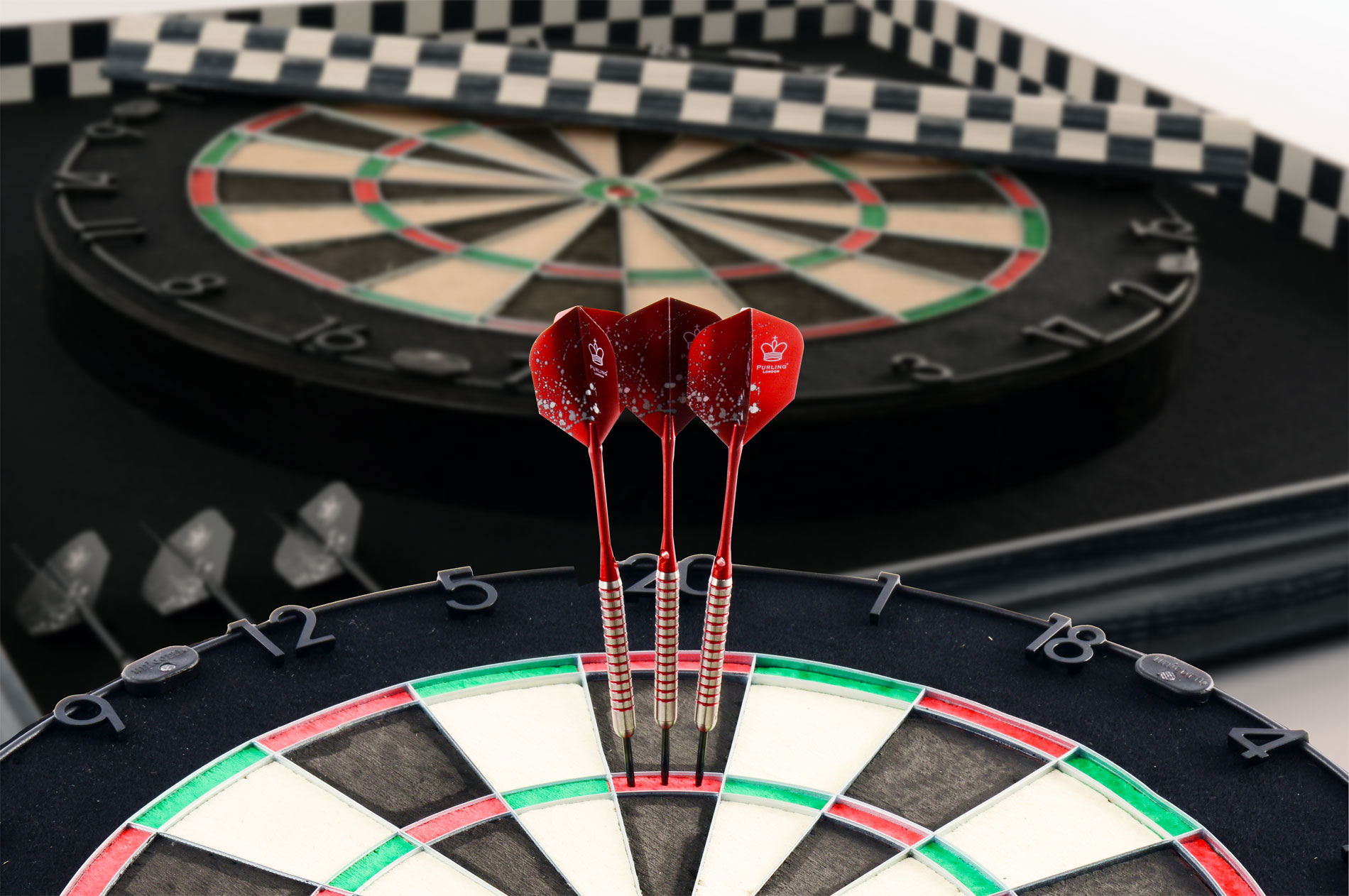 Purling London Adds a Touch of Luxury to the Game of Darts 4