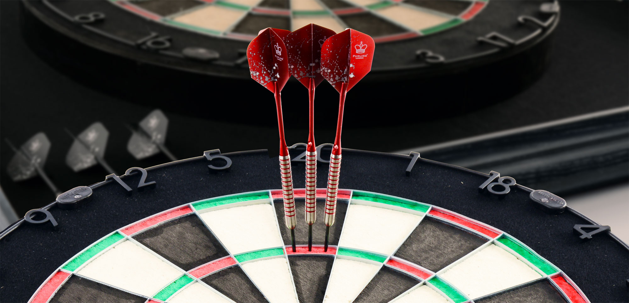 Purling London Adds a Touch of Luxury to the Game of Darts