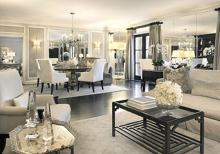 Silver Suite at The Peninsula Beverly Hills