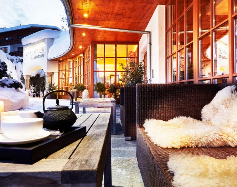 Luxury for the Mind, Body and Spirit at Austria's Ayurvedic Resort Sonnhof 14