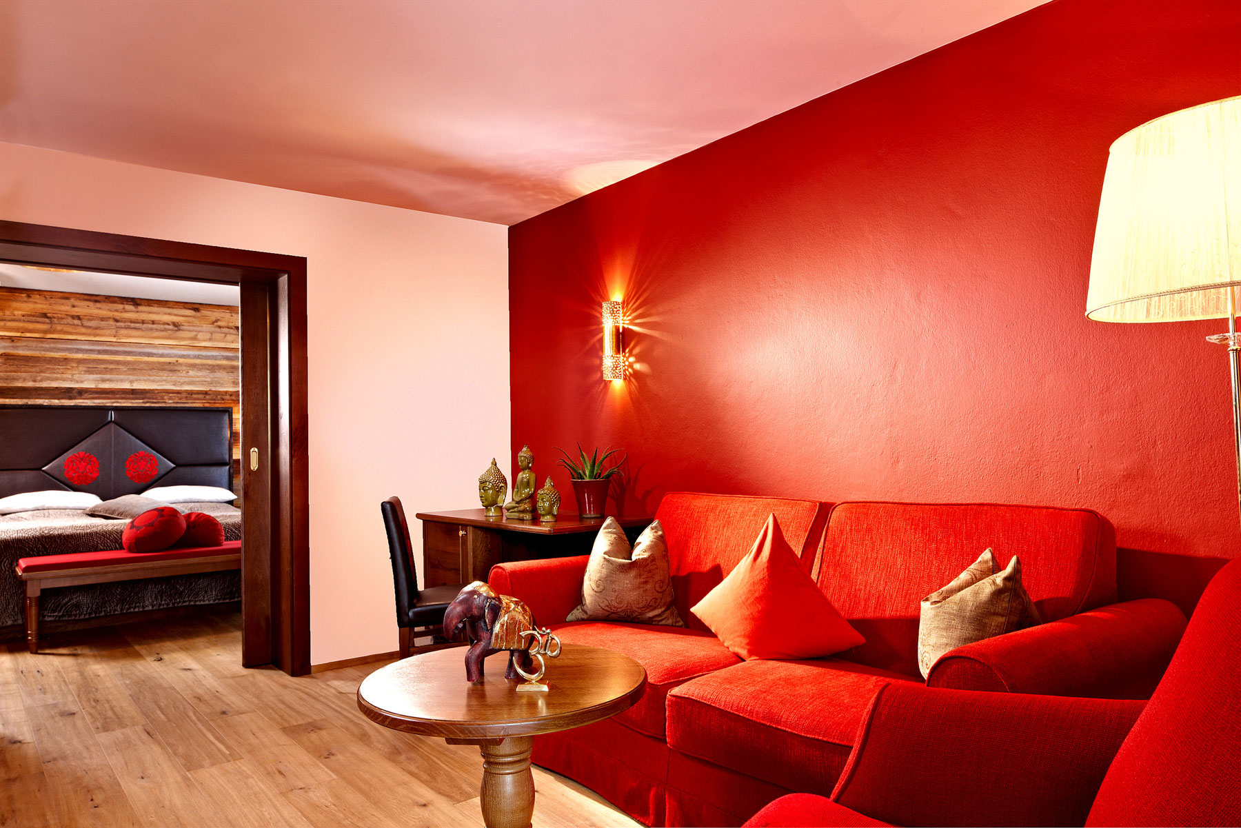 Luxury for the Mind, Body and Spirit at Austria's Ayurvedic Resort Sonnhof 10