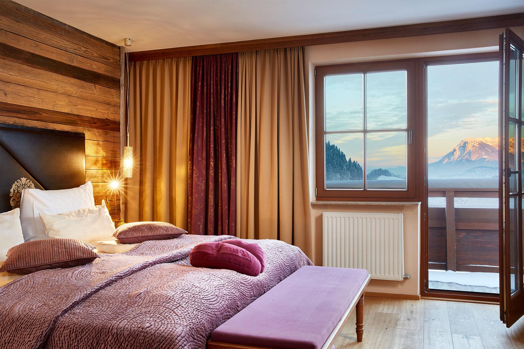 Luxury for the Mind, Body and Spirit at Austria's Ayurvedic Resort Sonnhof 9