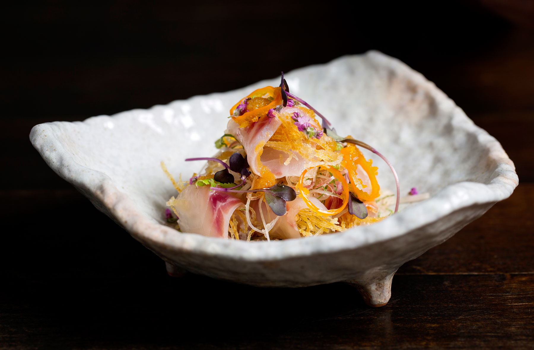 Asian Cookery Masterclasses Coming to Jason Atherton's Restaurant Sosharu 6