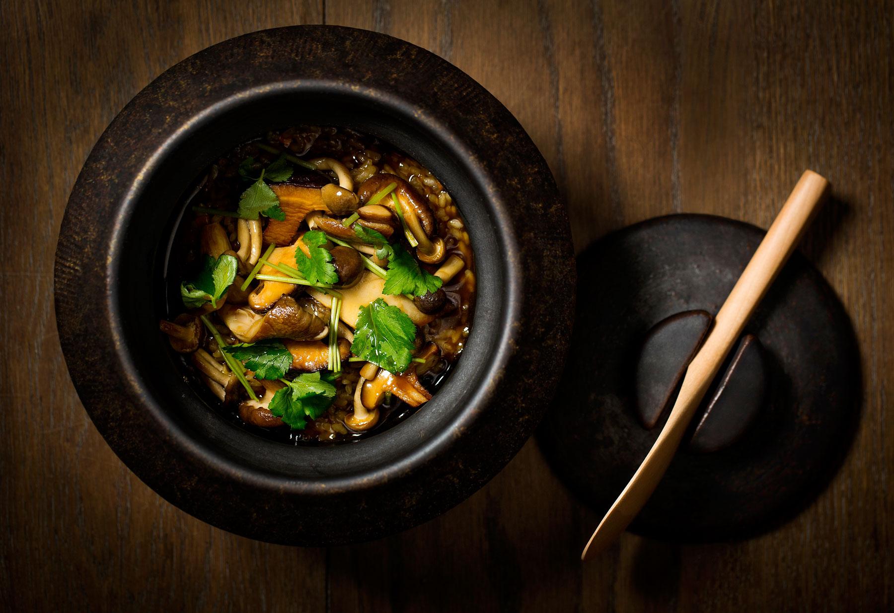 Asian Cookery Masterclasses Coming to Jason Atherton's Restaurant Sosharu 5