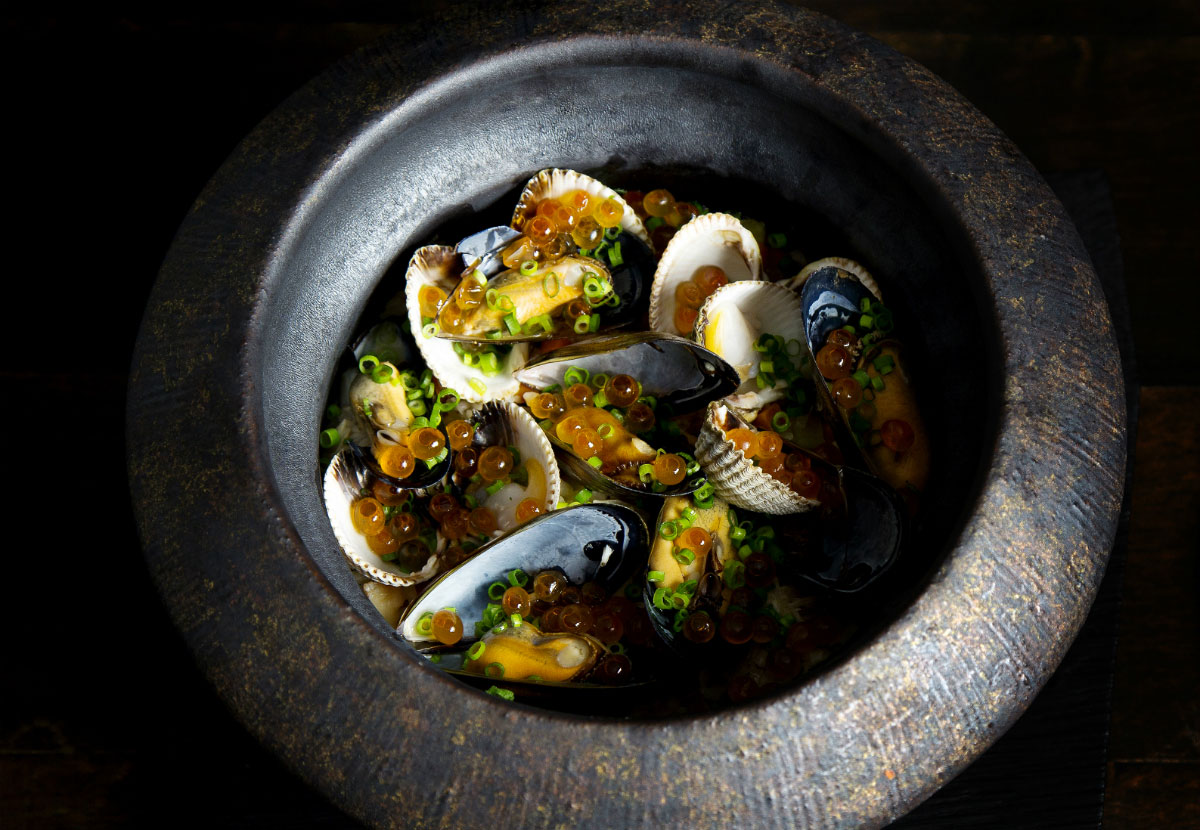 Asian Cookery Masterclasses Coming to Jason Atherton's Restaurant Sosharu 4