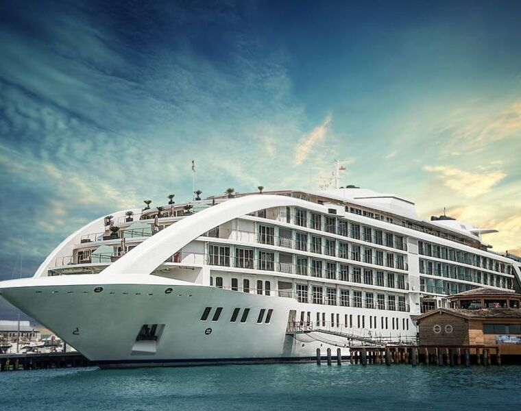 Five Star Superyacht Hotel, Sunborn Gibraltar, Opens New Sky Restaurant 13