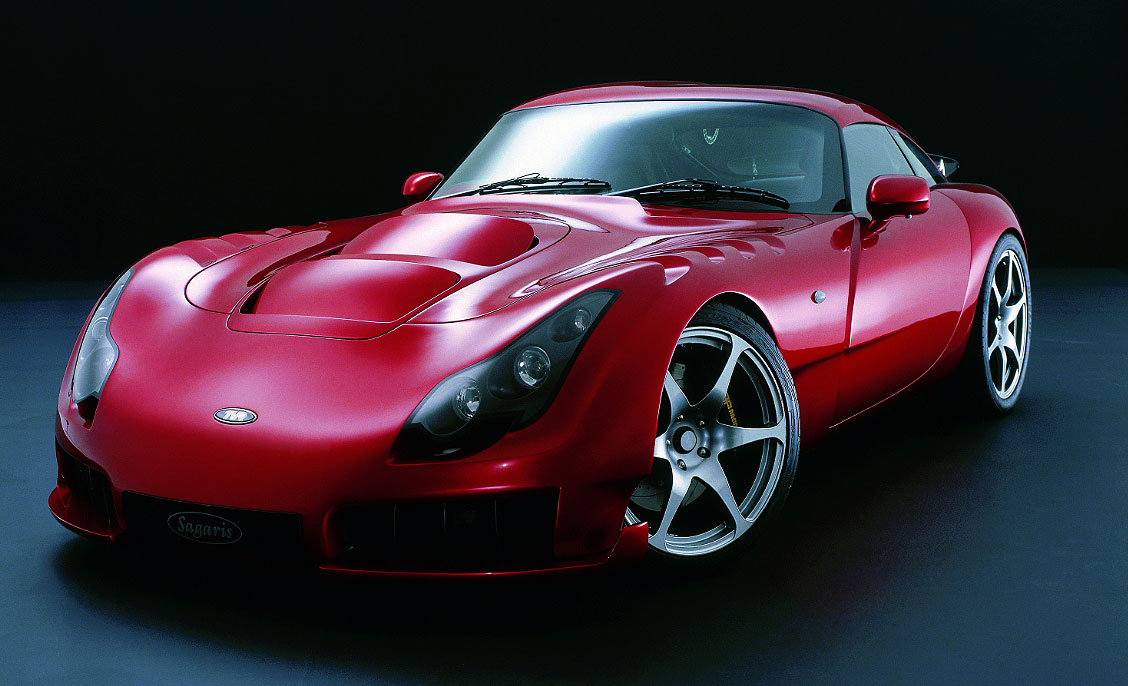 Legendary British Sports Car Maker TVR Set To Unveil New Car in September
