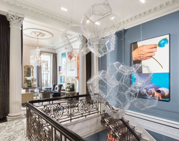 A Memorable Stay at The Arts Club Hotel, Mayfair 20