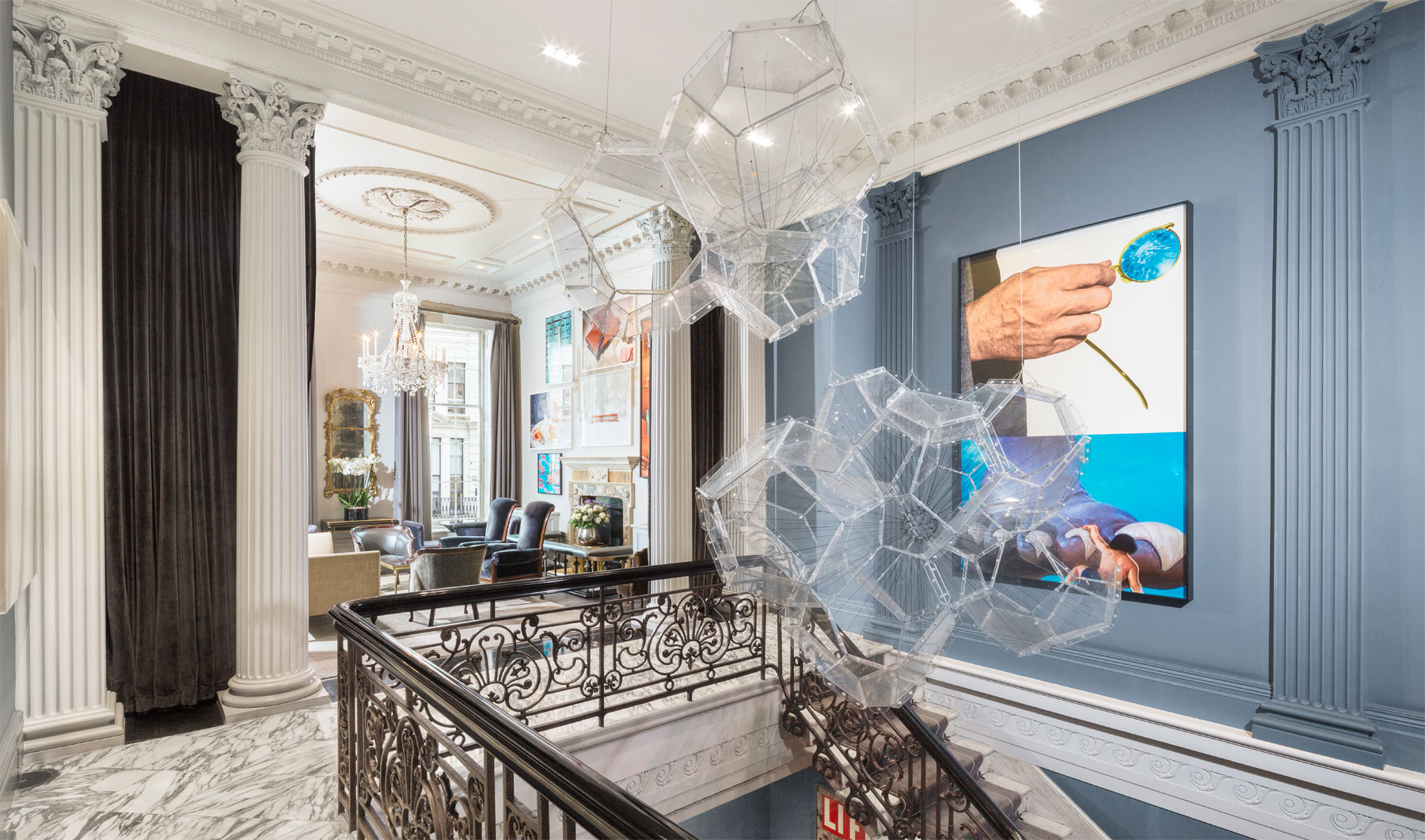 A Memorable Stay at The Arts Club Hotel, Mayfair 6